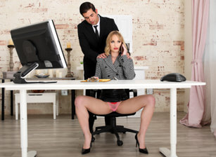 Office ASS-istants - Daisy Stone