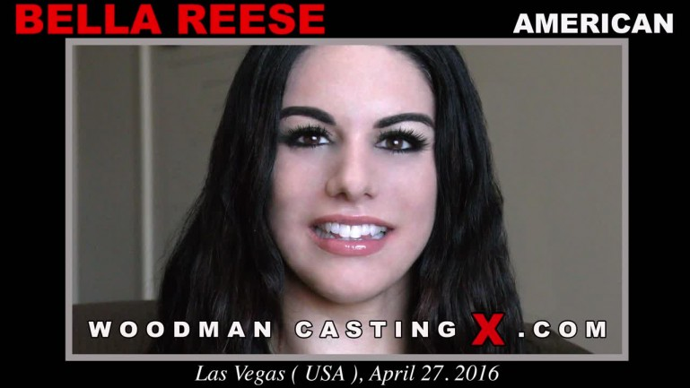 Bella Reese casting