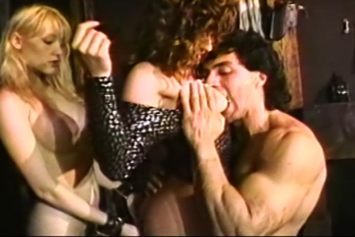 Buttman's Bend Over Babes #02