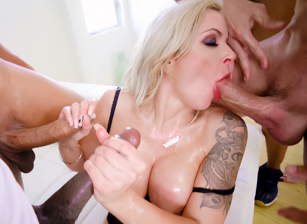 Wet Food #08 Escena 3