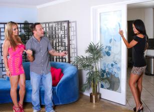 My Husband Brought Home His Mistress #02 Scène 2