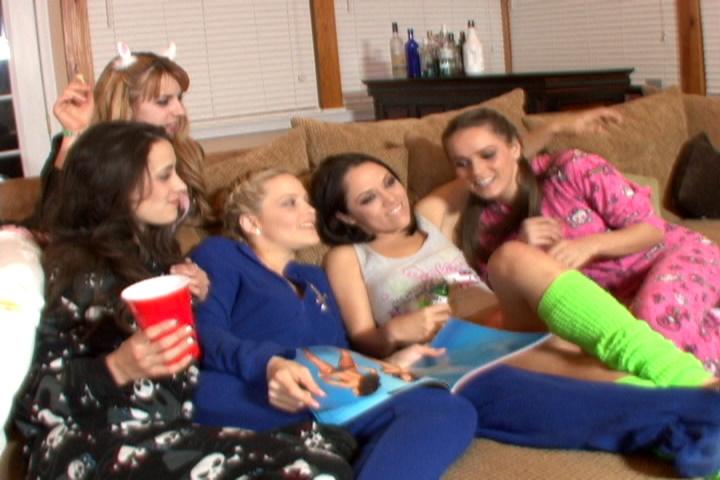 Lexi Belle's Party