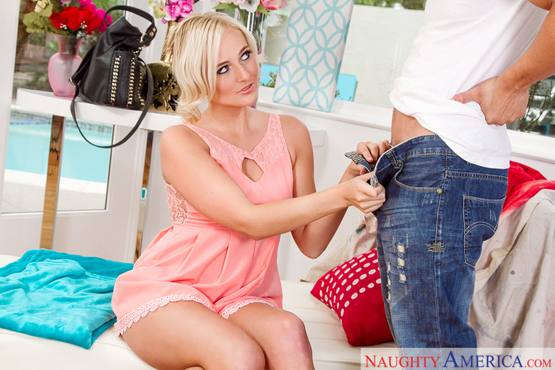 Naughty Rich Girls - Kate Englan