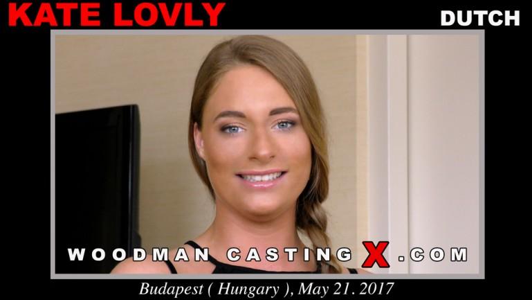 Kate Lovly casting