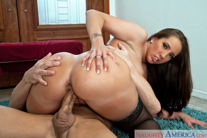 Ass Masterpiece - Kelly Divine &