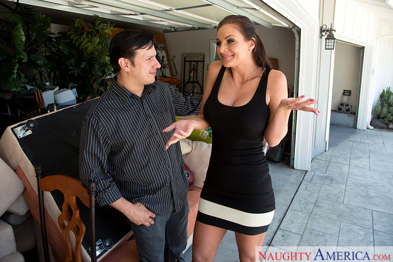 Neighbor Affair - Phoenix Marie