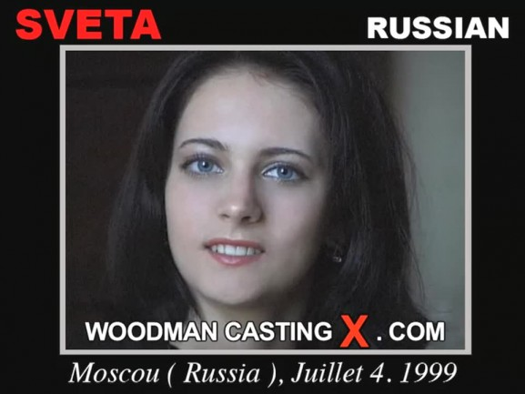 Sveta casting