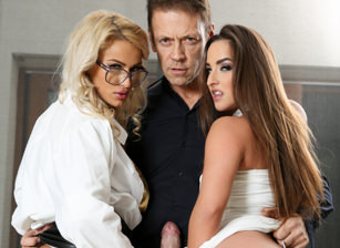 Rocco Sex Analyst Escena 3