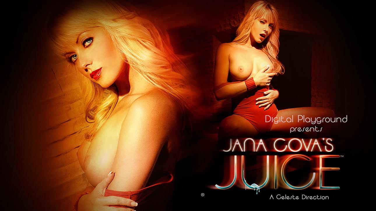 Jana Cova's Juice Scène 1