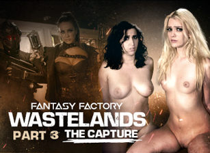 Fantasy Factory: Wastelands (Epi