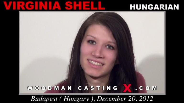 Virginia Shell casting