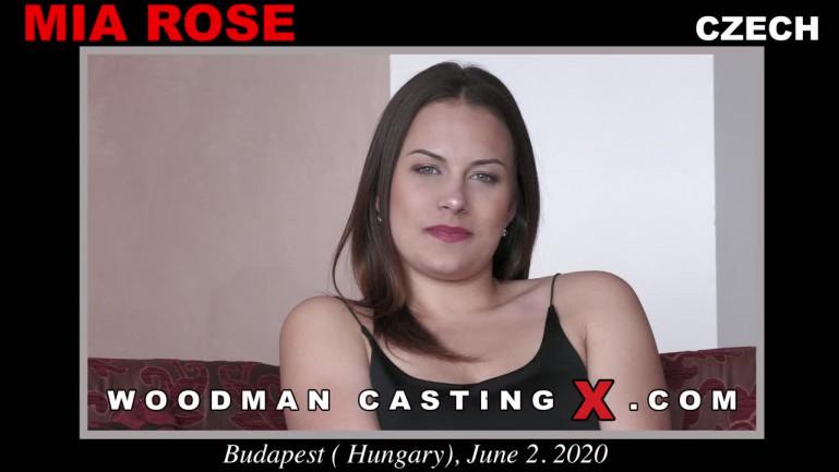 Mia Rose casting