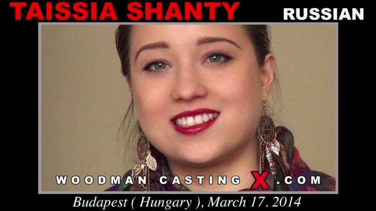 Taissia Shanty casting