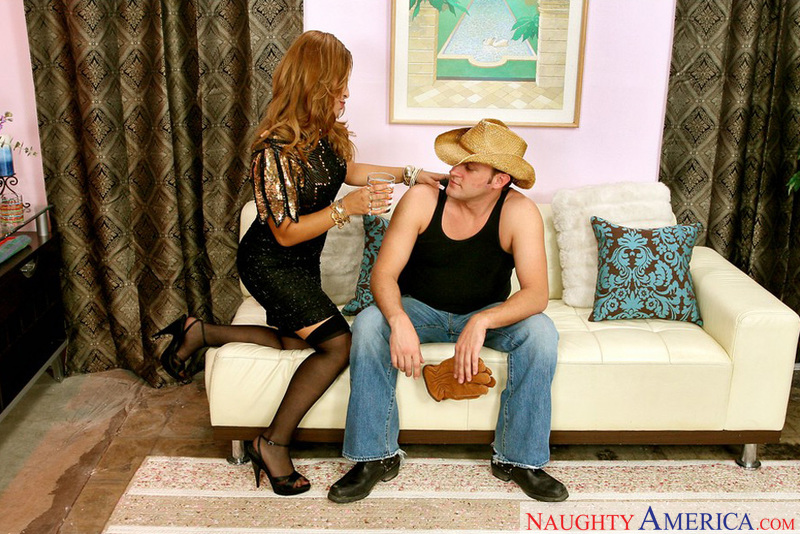 Latin Adultery - Tryme