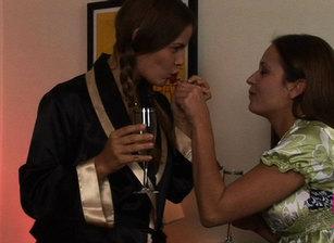 Lesbian Bridal Stories #02