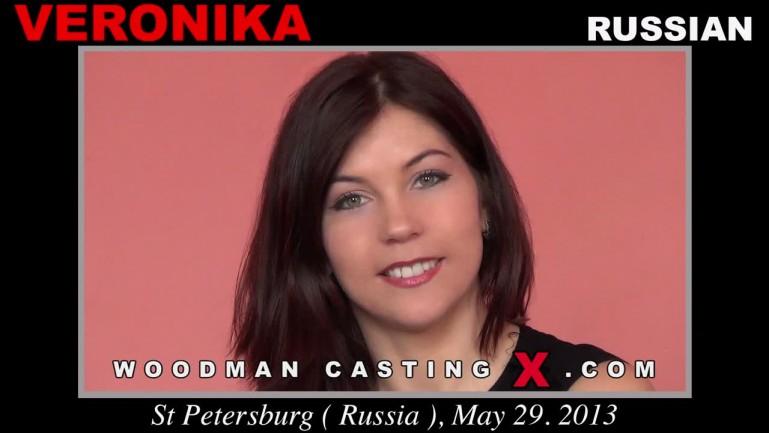 Veronika Grandey casting