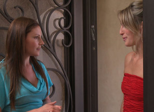 Web Exclusive, Scene 1311 Kara Price Samantha Ryan scene Scène 7