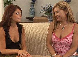 Lesbian Seductions #21 Scène 7