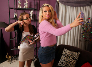 Tight Teen Brats Scena 2