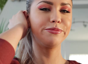 BTS-Alina Lopez: Big Black Cock