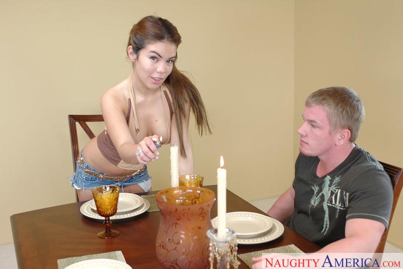 Latin Adultery - Jessi Castro