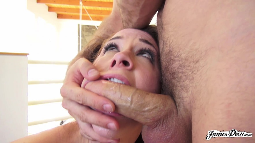 Chanel Preston Fucked in the Mid