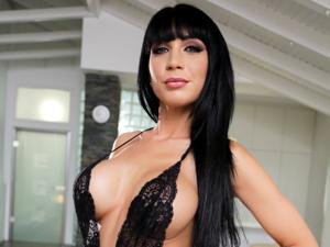Valentina the Vixen Scène 1