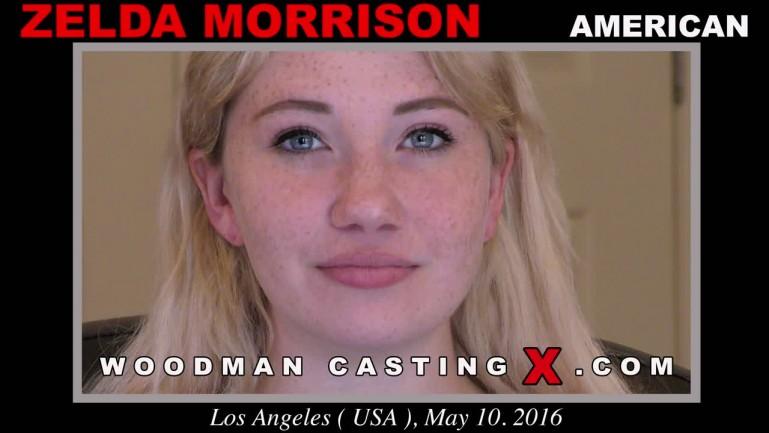 Zelda Morrison casting