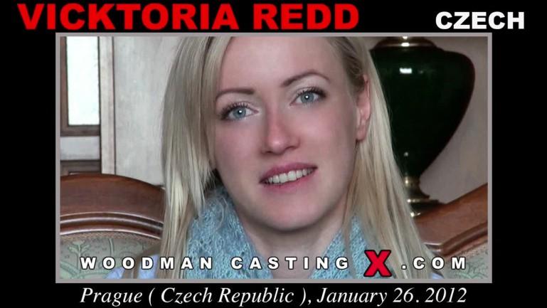 Vicktoria Redd casting