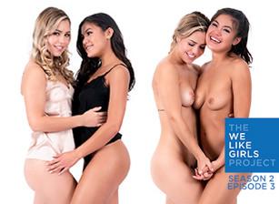 We Like Girls - Alina & Kendra