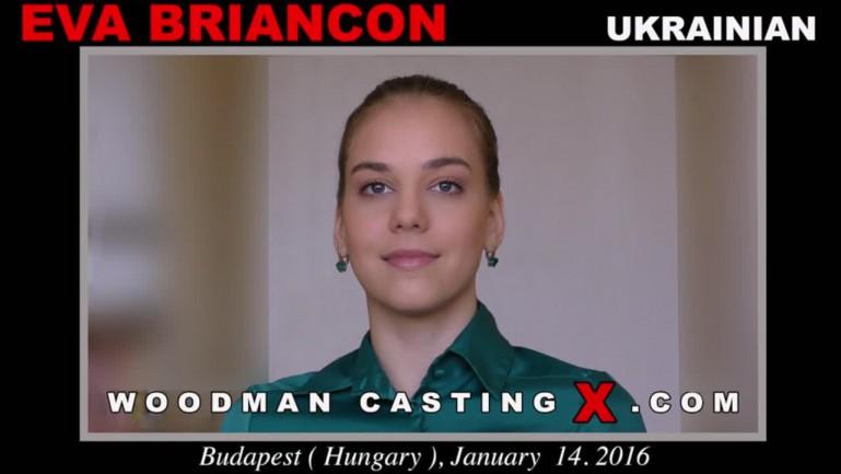 Eva Briancon casting