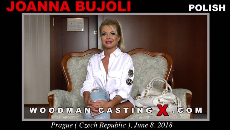 Joanna Bujoli casting