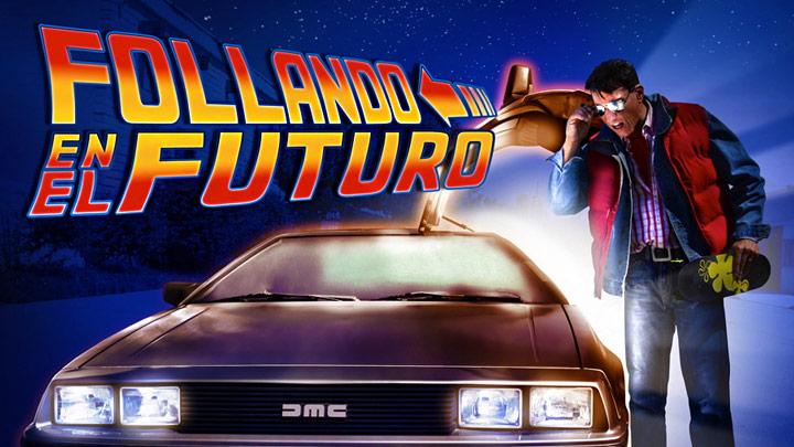 Fuck to the Future Scène 1