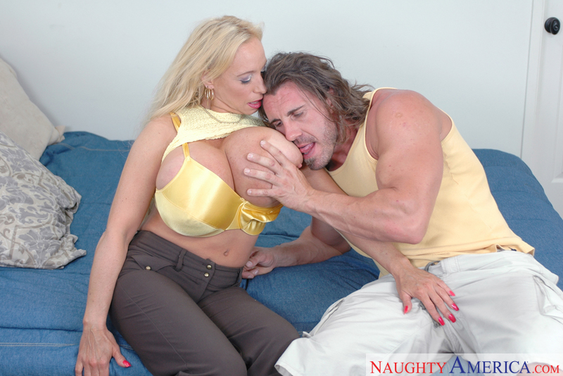 Diary of a Milf - Echo Valley &