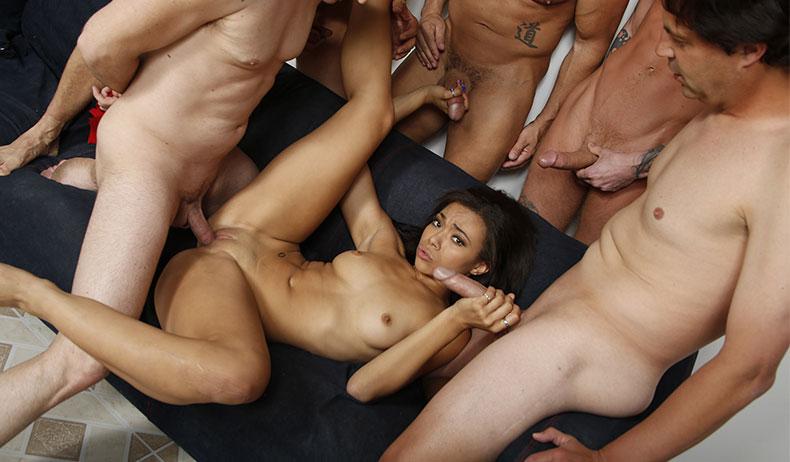 Adrian Maya - We Fuck Black Girl