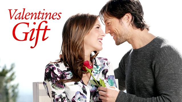 Valentines Gift Scène 1