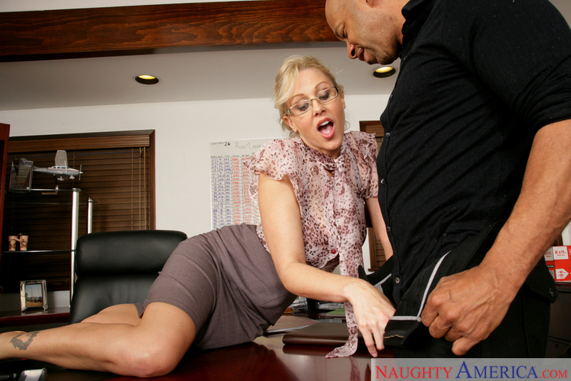My First Sex Teacher - Julia Ann