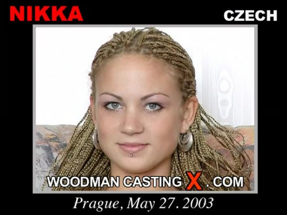 Nikka casting