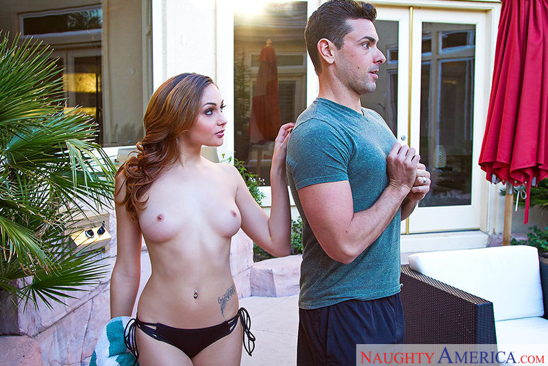 I Have a Wife - Ariana Marie & R