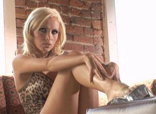 Sexxxpose Nikki Benz Scena 5