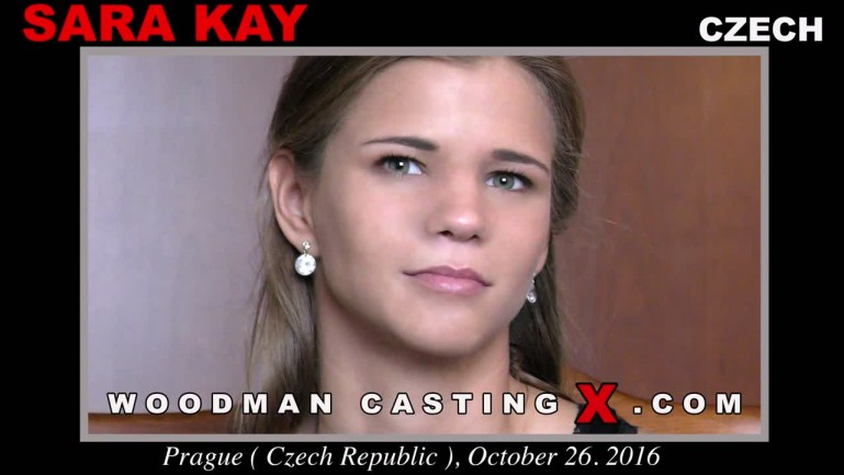 Sara Kay casting