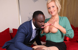 A Desire For Young Black Cock