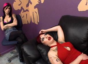 Jessie Lee + 2 Dicks = :)