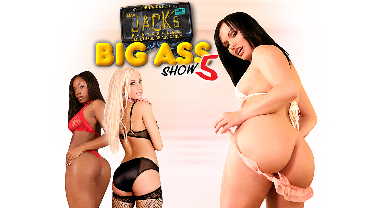 Jack's Big Ass Show 05 Scène 1