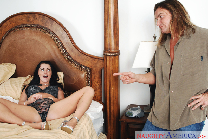 I Have a Wife - Sophie Dee & Eva