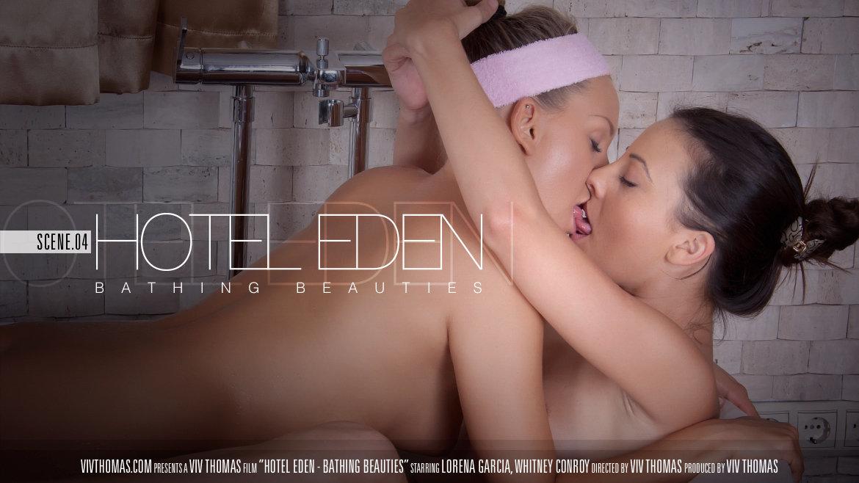 Bathing Beauties Scène 1