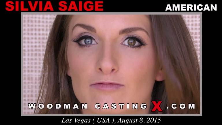 Silvia Saige casting