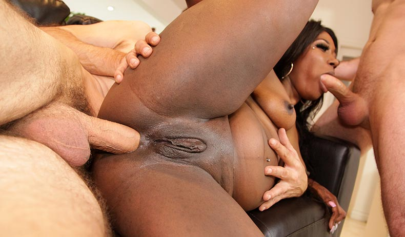 We Fuck Black Girls - Skyler Nic