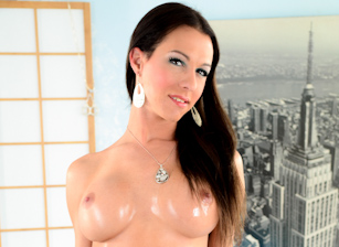 Big Tit She-Male X Scena 4
