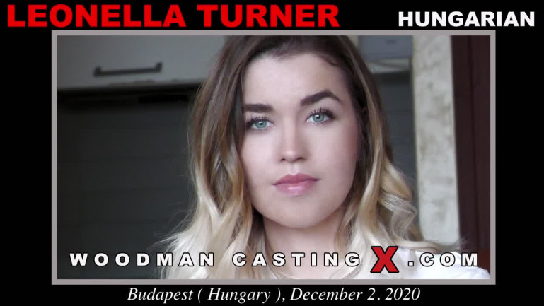 Leonella Turner casting